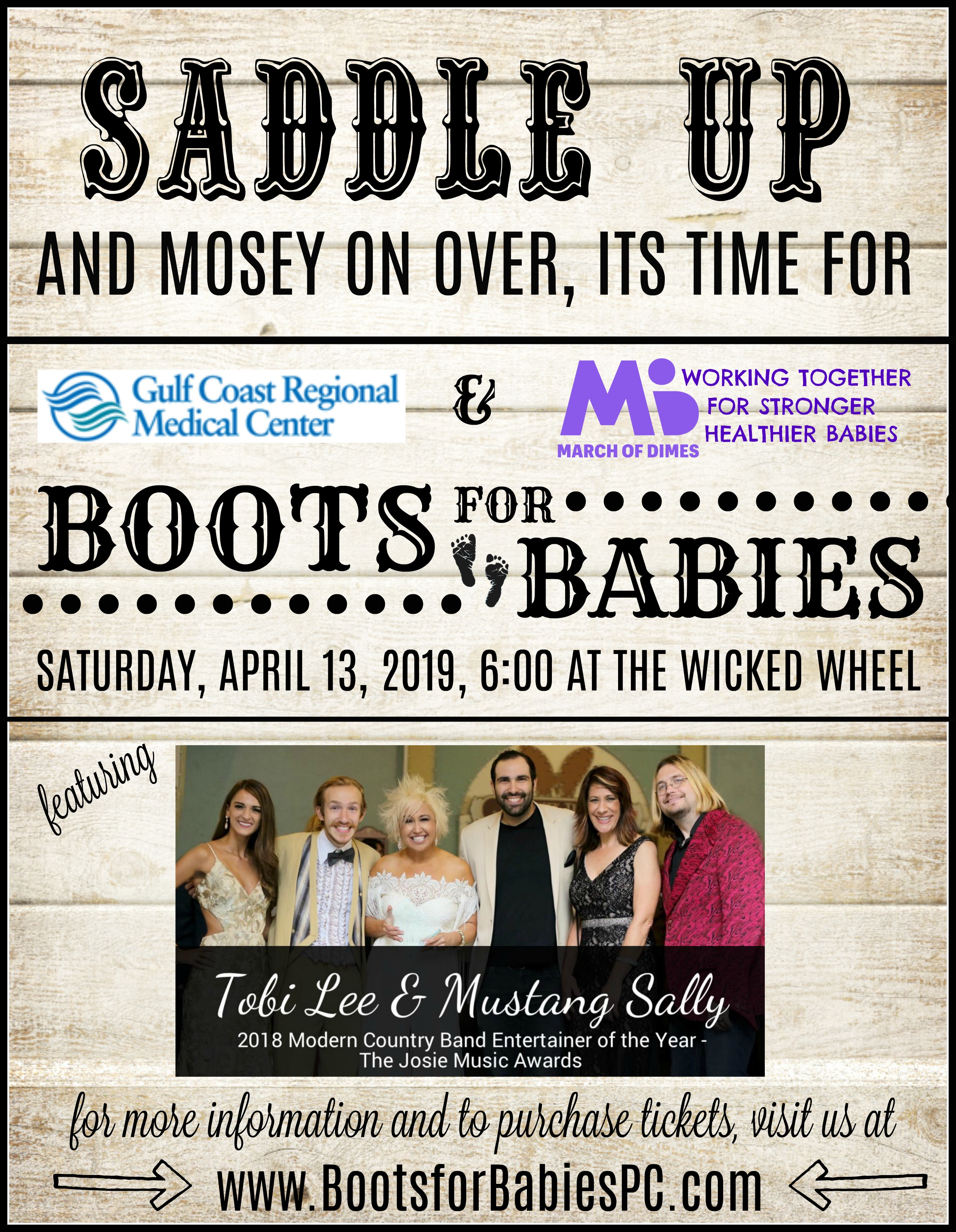 Boots for Babies