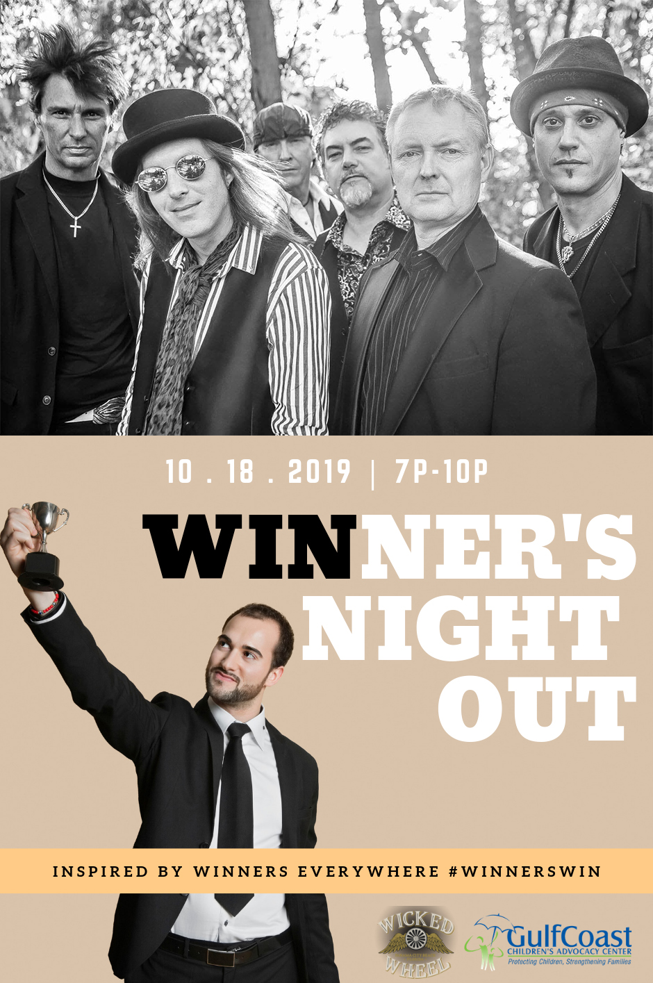 Winner's Night Out